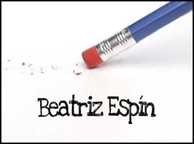 Beatriz Espín