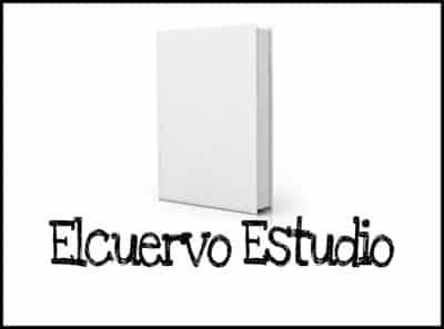 Elcuervo Estudio – Diseño de portadas