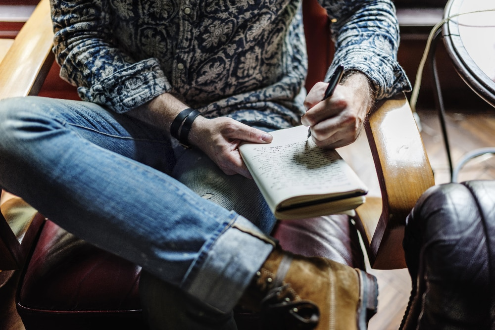 Viaje-escribir-Libro