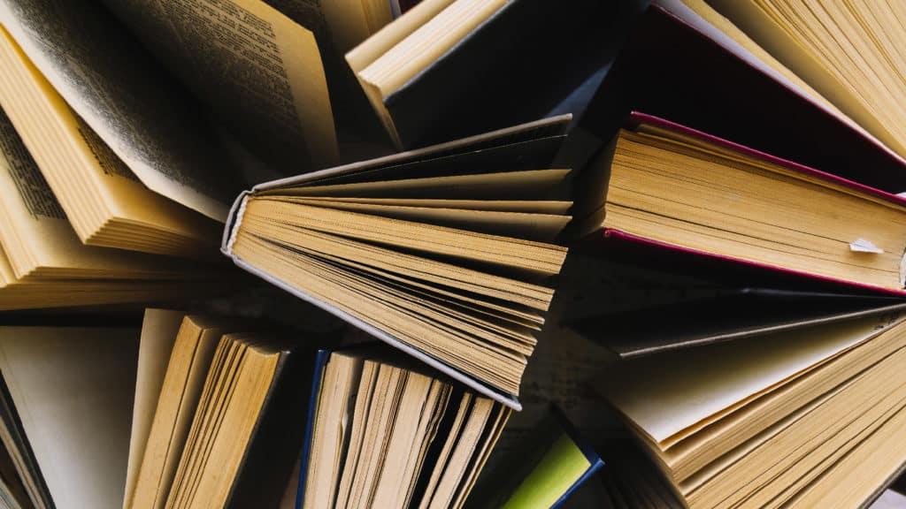 Libros Abiertos Sinopsis